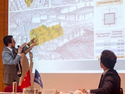 Eyüpsultan Akşemsettin ve Çırçır Mahalleleri Riskli Alanı vatandaş Bilgilendirme Toplantıları Tamamlandı