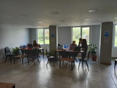 Şişli ilçesi Mahmut Şevket Paşa mahallesinde İmar ve Mülkiyet Çözüm Ofisimiz Faaliyete başladı.