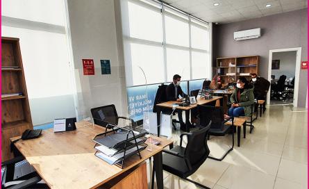 Sultangazi / Esentepe - Cebeci Mahallesi Proje Alanı